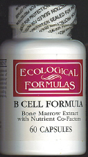 B Cell Formula
