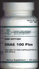 DMAE 100 Plus