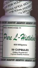 Histidine, L - Histidine