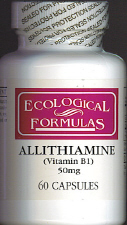 Vitamin B1, Allithiamine