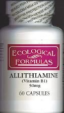 Vitamin B1, Allithiamine