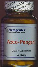 Azeo-Pangen™