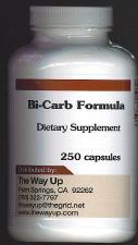 Bi-Carb Formula