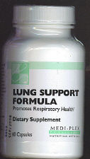 Lung Support Formula