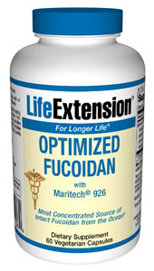 Fucoidan w/ Maritech 926, Optimized
