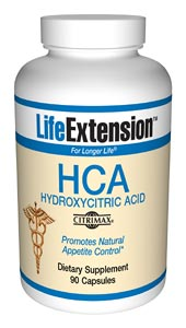 Hca hydroxycitric acid