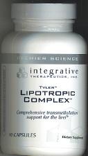 Lipotropic Complex