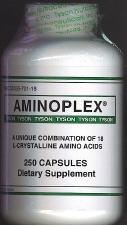 Aminoplex (250 caps)