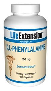 D, L-Phenylalanine