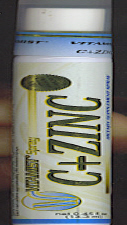 Vitamin C w/Zinc Spray