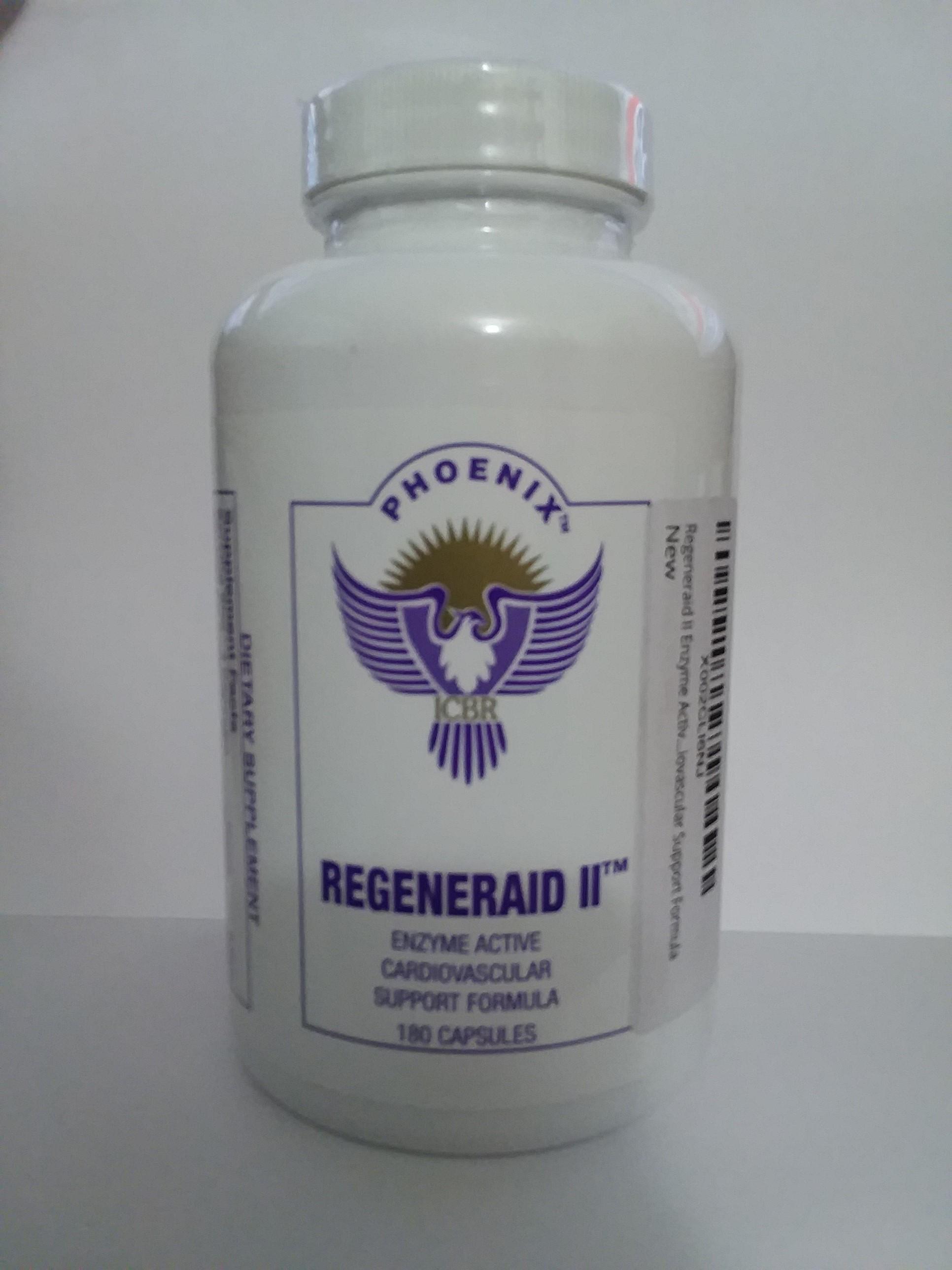 Regeneraid II