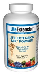 Life Extension Mix Powder