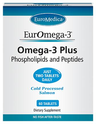 EurOmega-3 Omega-3 Plus