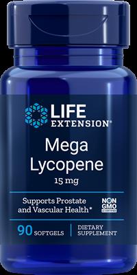 Lycopene, Mega Lycopene
