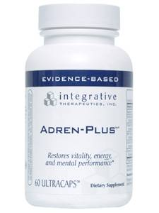Adren-Plus®  -  Adrenal Support Combo