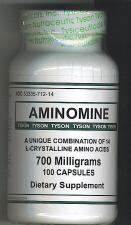 Aminomine