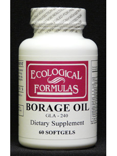Borage Oil GLA-240