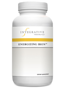 Energizing Iron®
