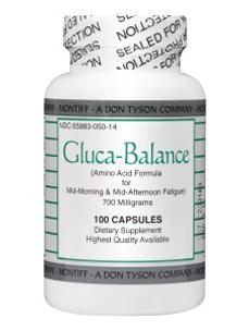 Aminotate ( now Gluca-Balance)