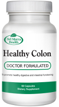 Healthy Colon