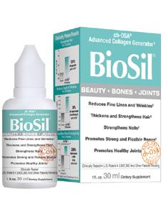 BioSil, Liquid Silica