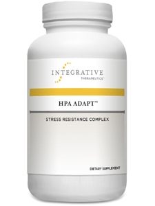 HPA Adapt® Stress Resistance Complex