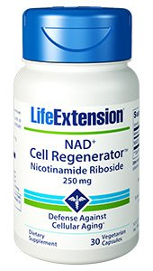 Nicotinamide Riboside, NAD+ Cell Regenerator®