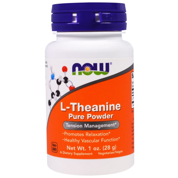 Theanine Powder