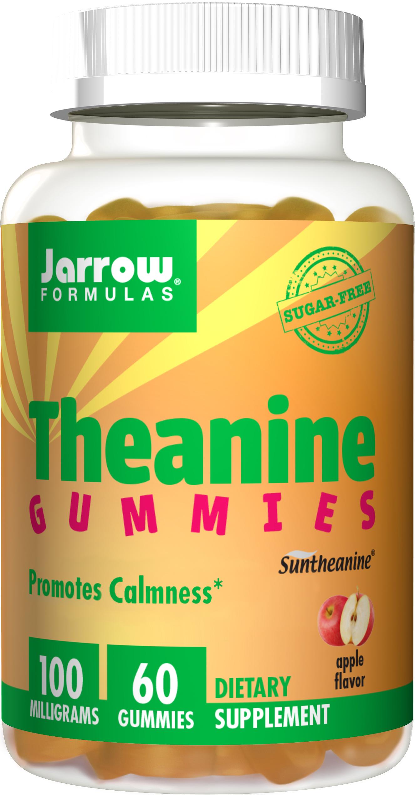 Theanine Gummies
