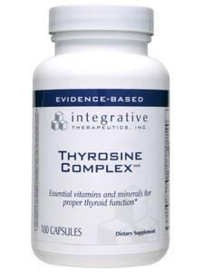 Thyrosine Complex