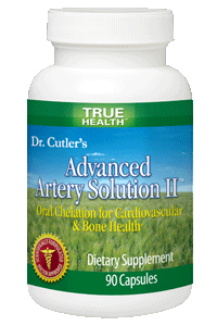 Advanced Artery Solution II