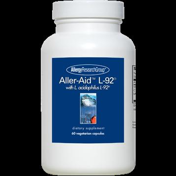 Luteolin, Aller-Aid L-92