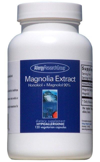 Magnolia Extract Honokiol + Magnolol 90%