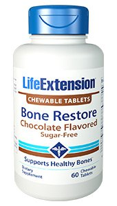 Bone Restore Chewable Tablets