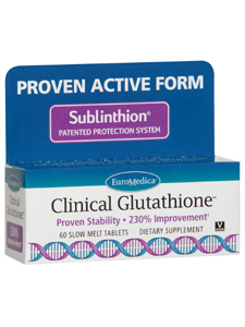Glutathione Sublingual
