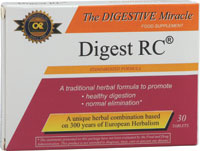 Digest RC