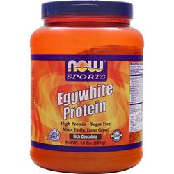 Egg White Protein Powder Chocolate