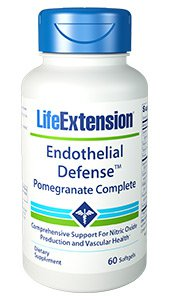 Endothelial Defense® Pomegranate Complete