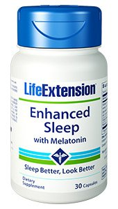Enhanced Sleep® with Melatonin