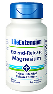 Magnesium Extend-Release