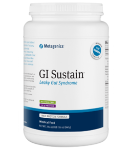 Ultra Clear Sustain, now called GI Sustain