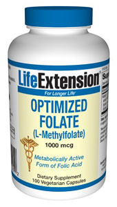 Folate, Optimized