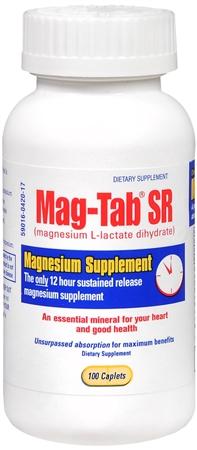 Mag Tab SR