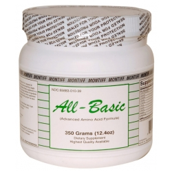 All-Basic Powder 677 mg 350 gms