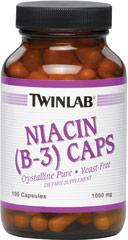 Niacin - Vitamin B-3
