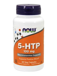 5-HTP (New Vendor)