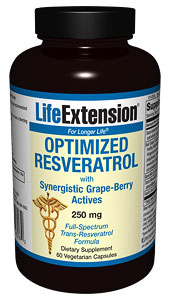 Resveratrol - Optimized