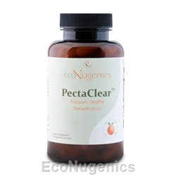 PectaClear (formerly PectaSol Chelation Complex)