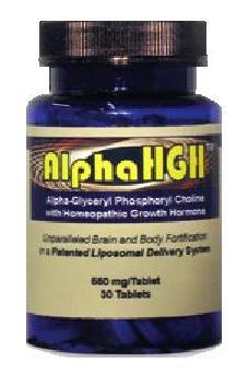 Alpha-HGH
