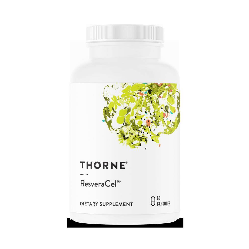 ResveraCel®, Nicotinamide Riboside